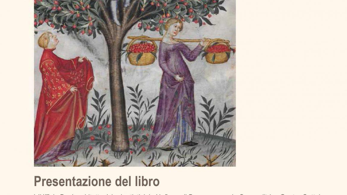 """FRUTTETI – Il """"Pomarium"""" di Bressanone nel contesto storico dell´arte dei giardini"""