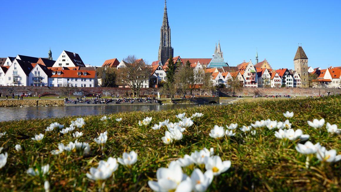 DIE POST IST DA. Dipl.-Ing. Alexander Wetzig Baubürgermeister a.D. der Stadt Ulm schreibt uns.